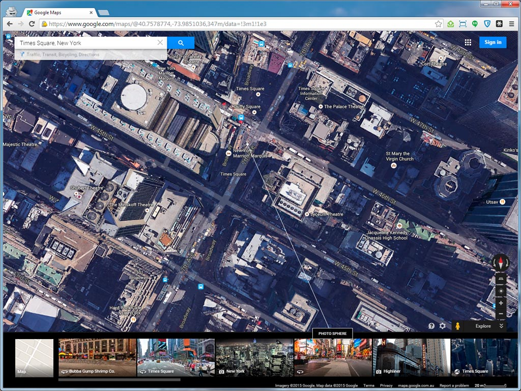 Gmaps-Times-Square-Satellite